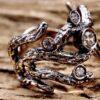 Redblack Diamante
