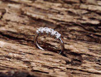 fedina cinque diamanti